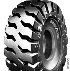 HRL-4B Tires