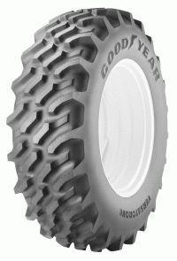 Versatorque Radial R-1 Tires