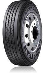 G399 LHS Fuel Max Tires